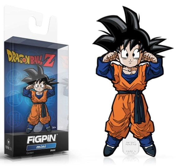 Figpin: DBZ - Kid Goten Mini
