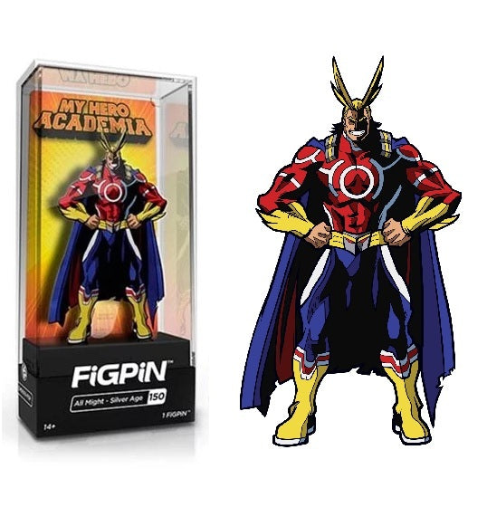 Figpin: MHA - All Might SA