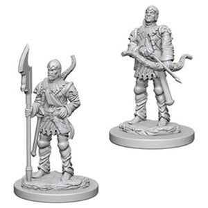 Pathfinder Figure: Town Guards