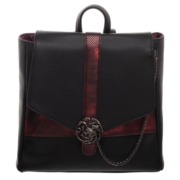 GOT: Targaryen Mini Backpack