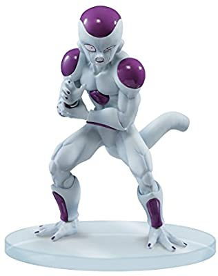 Dragon Ball Z: Injured Frieza Figure