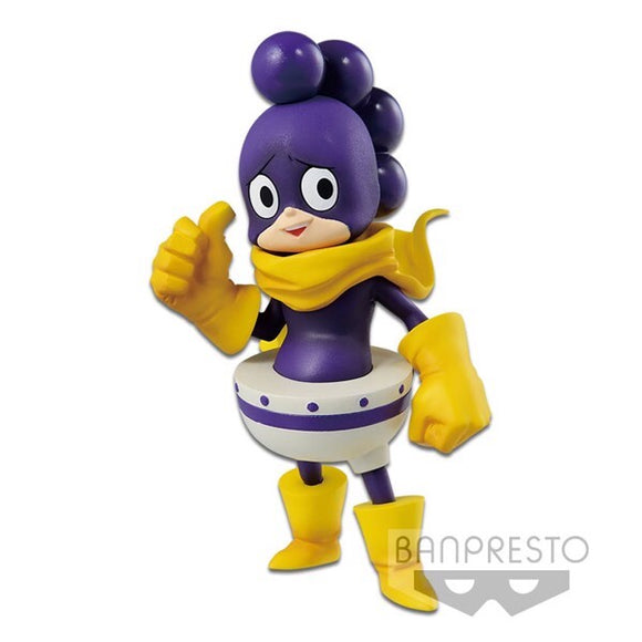 My Hero Academia: Grape Juice Mineta AOH
