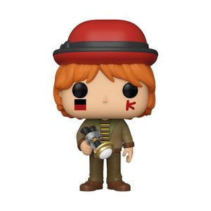 POP! Harry Potter: Ron NY20