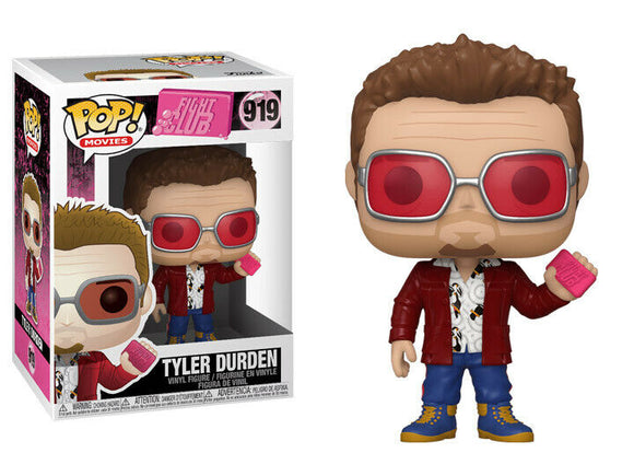 POP! Fight Club: Tyler Durden