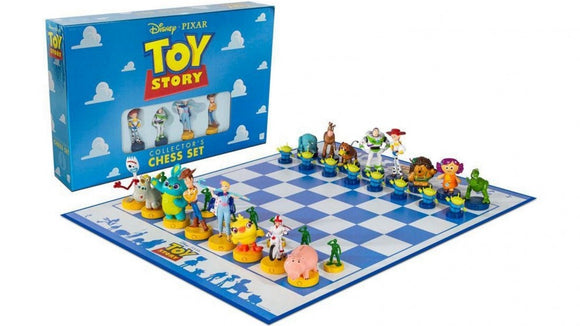 Toy Story: Chess Set