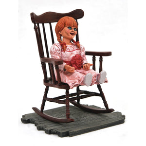 Annabelle: Annabelle Gallery PVC Statue