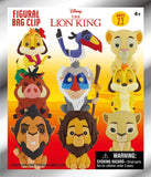 Keyring 3D: Disney Lion King Blind Bag
