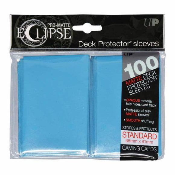 Eclipse Standard: Light Blue 100