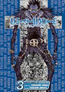Death Note: Vol. 03
