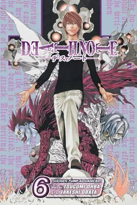 Death Note: Vol. 06