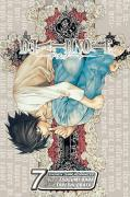 Death Note: Vol. 07
