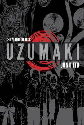 Uzumaki: 3-in-1 Deluxe Edition