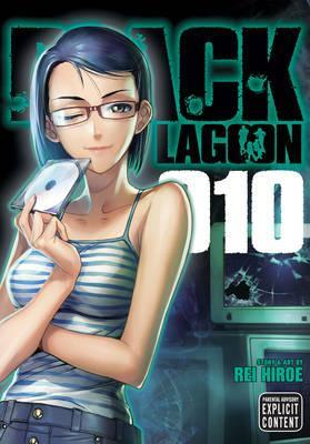 Black Lagoon: Vol 10