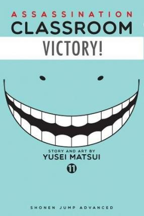 Assassination Classroom: Vol. 11
