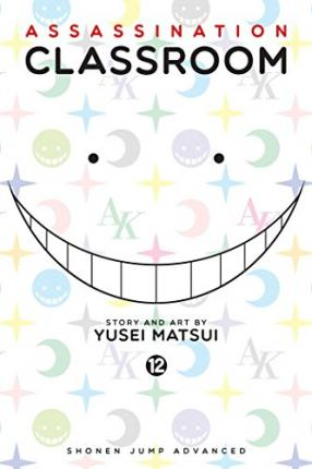Assassination Classroom: Vol. 12