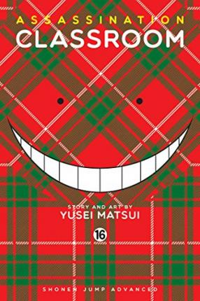 Assassination Classroom: Vol. 16