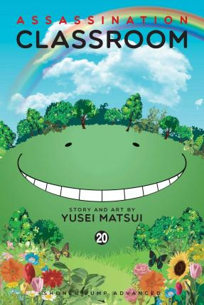 Assassination Classroom: Vol. 20
