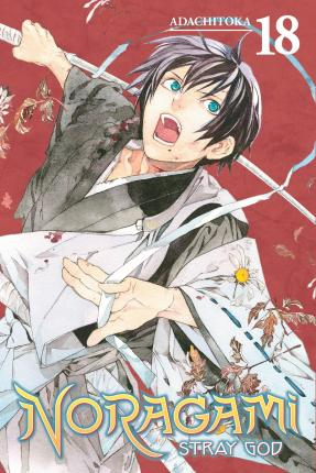 Noragami Stray God, Vol 18