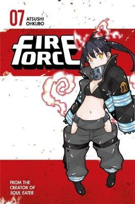 Fire Force, Vol 07