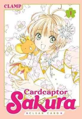 Cardcaptor Sakura Clear Card, Vol 01