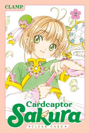 Cardcaptor Sakura Clear Card, Vol 02