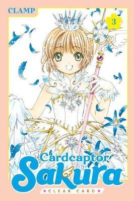 Cardcaptor Sakura Clear Card, Vol 03