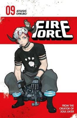 Fire Force, Vol 09