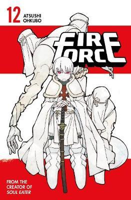 Fire Force, Vol 12