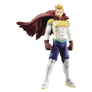 My Hero Academia -AoH- Lemillion