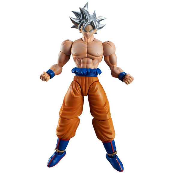 Dragonball -FR- Son Gokou Ultra Instinct
