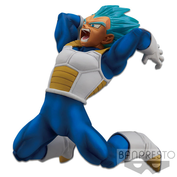 Dragonball Super: Vegeta SS Blue Vol. 7
