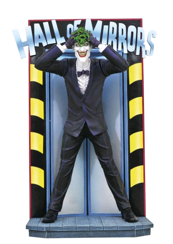 Batman: Killing Joker Joker PVC Statue