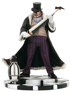 Batman: Penguin Gallery PVC Statue
