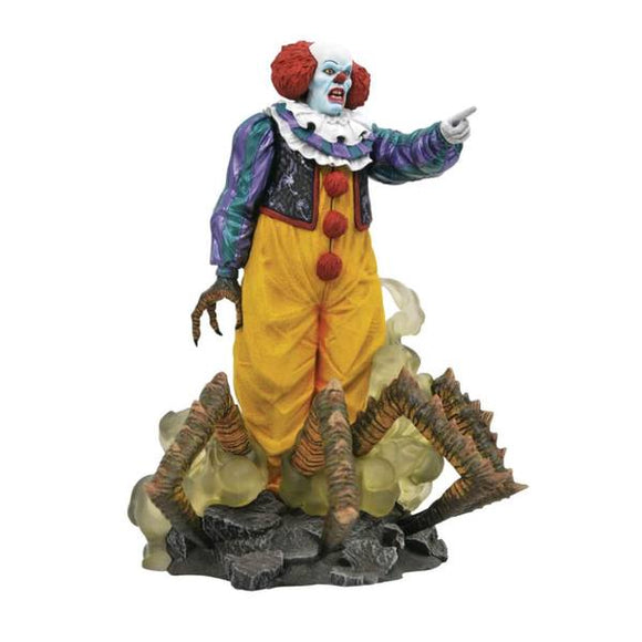 IT (1990): Pennywise Gallery PVC Statue