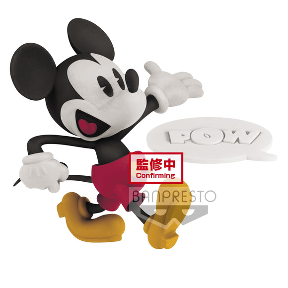 Disney -MSC- Mickey Mouse