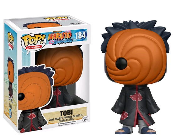 POP! Naruto: Tobi