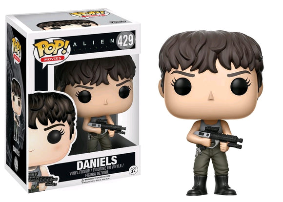 POP! Alien Covenant: Daniels