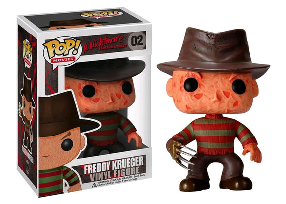 POP! Nightmare on Elm Street - Freddy
