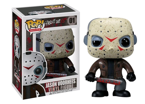 POP! Friday 13th: Jason Voorhees