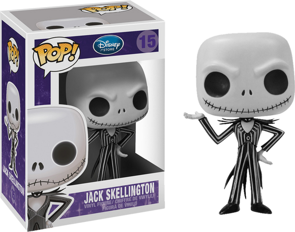 POP! NBX - Jack Skellington