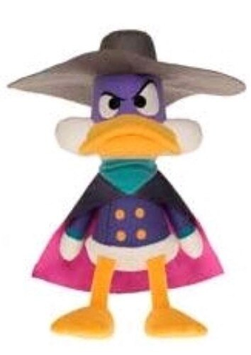 Darkwing Duck Plush