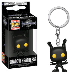 POP! Keychain: KH3 Shadow Heartless