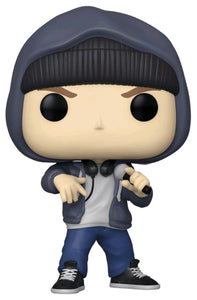 POP! 8 Mile: B-Rabbit