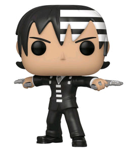 POP! Soul Eater: Death the Kid