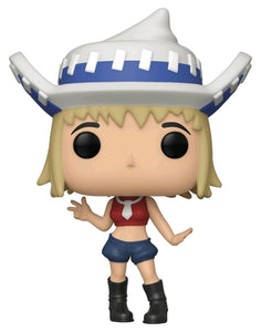 POP! Soul Eater: Patty
