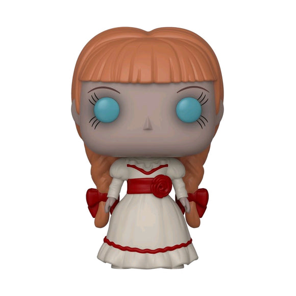 POP! Annabelle: Cute Doll