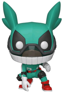 POP! My Hero Academia: Deku Masked