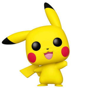 POP! Pokemon: Pikachu Waving