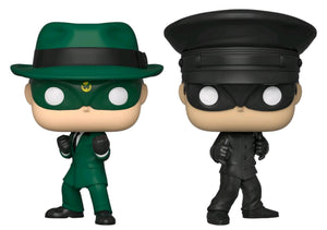 POP! Green Hornet: 2 Pack NYCC19