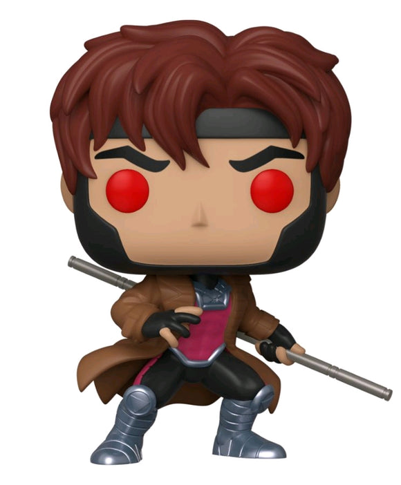 POP! Marvel: Gambit EC20